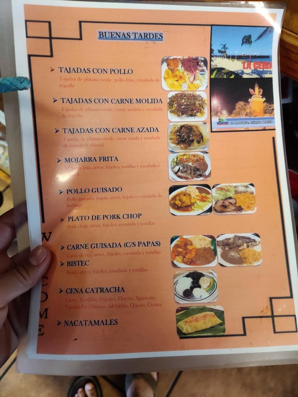 Geneses Honduran Restaurant | restaurant | 1823 Buena Vista St, San Antonio, TX 78207, USA | 2103286303 OR +1 210-328-6303