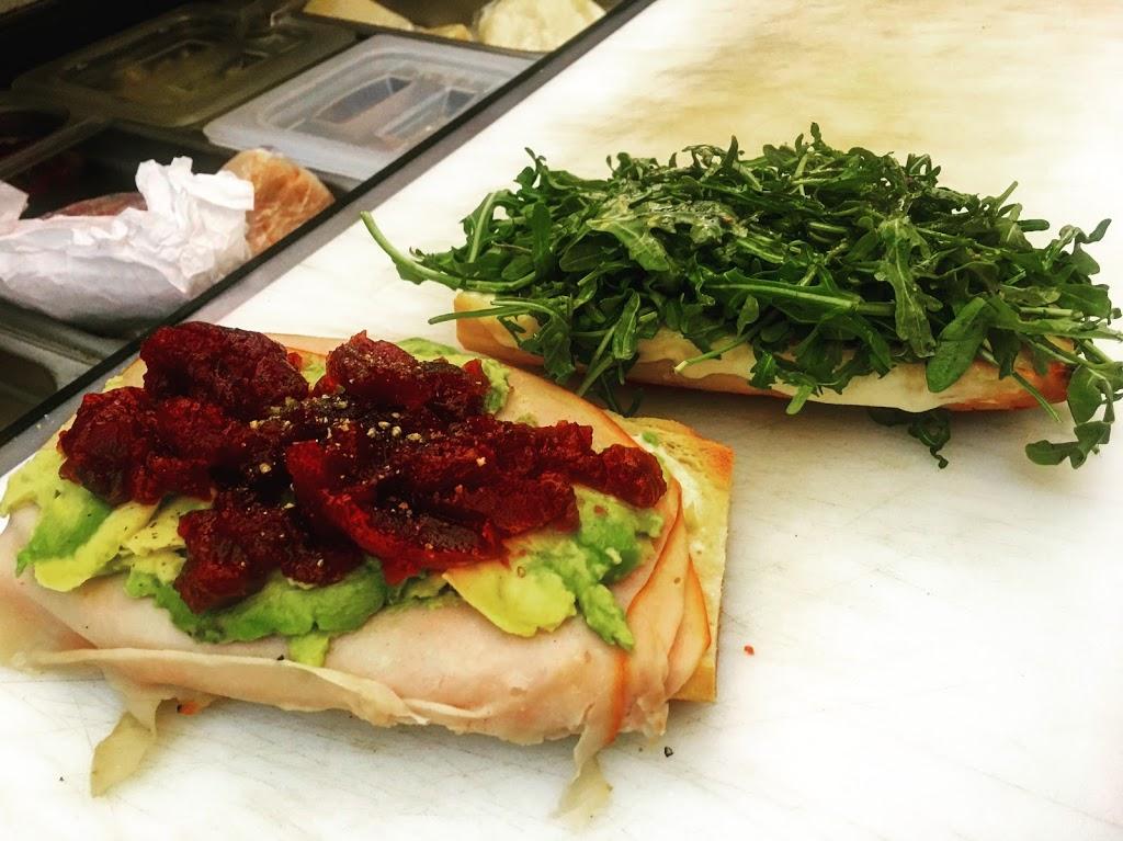 Le Sandwich   restaurant   752 Columbus Ave, San Francisco, CA 94133, USA   4152692098 OR +1 415-269-2098