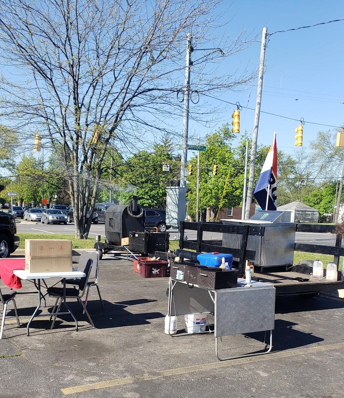 Big Earls BBQ | restaurant | 5665 Midland Rd, Freeland, MI 48623, USA | 9892453393 OR +1 989-245-3393