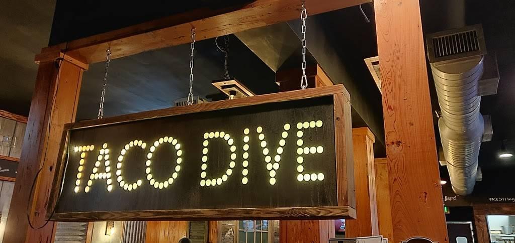 Taco Dive Beachside Restaurant 2025 Seaway Dr Fort