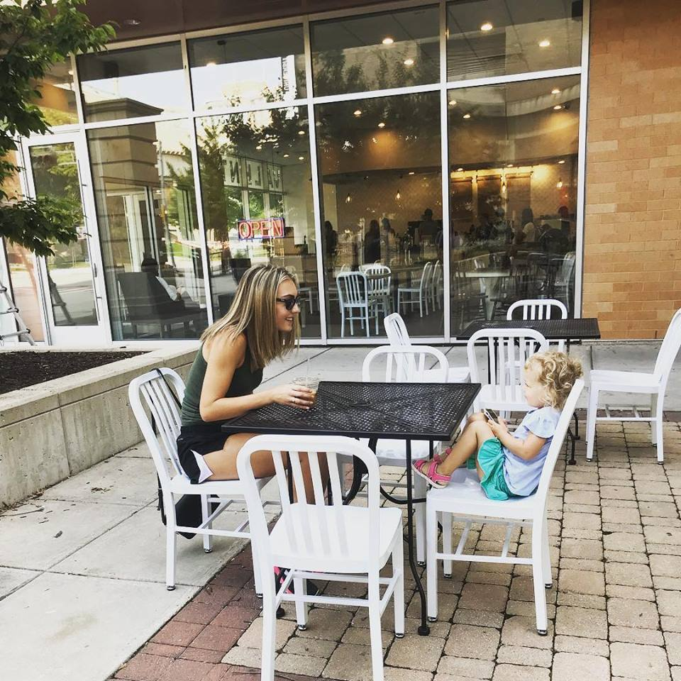 Valentia Coffee | cafe | 799 University Ave, Madison, WI 53715, USA