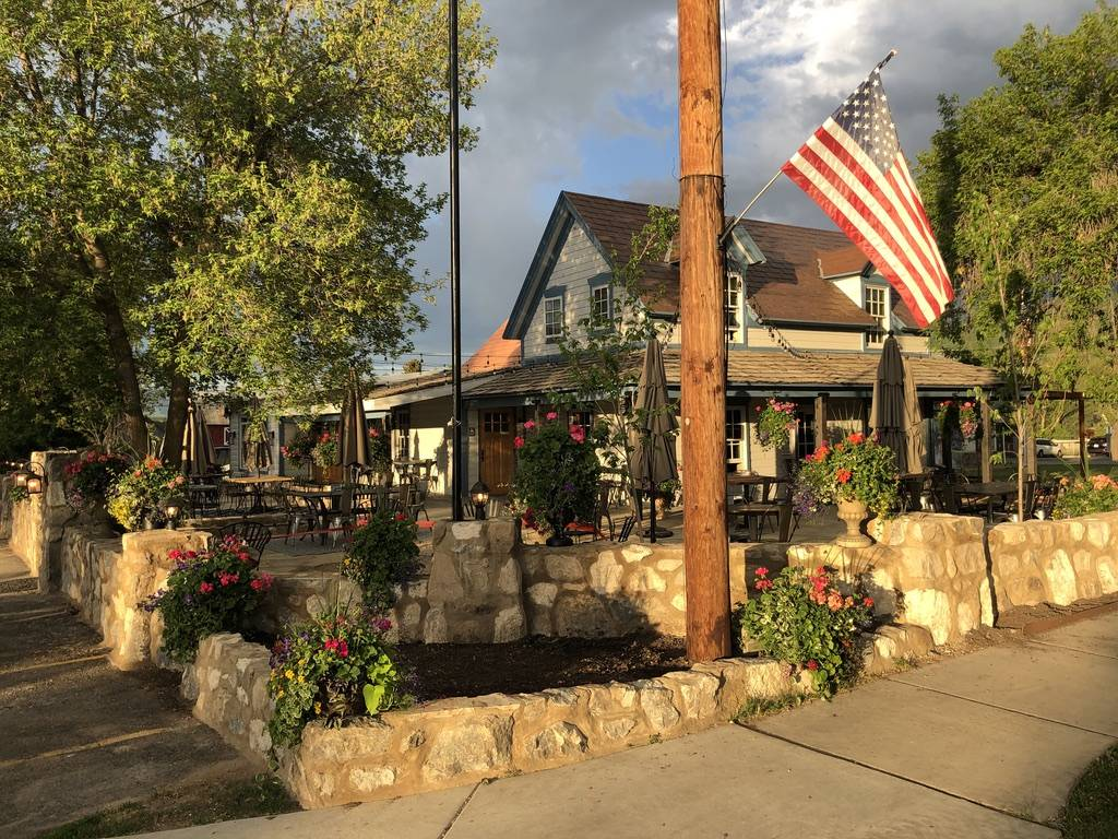 Café Galleria - Midway, Utah | bakery | 101 W Main St, Midway, UT 84049, USA | 4356572002 OR +1 435-657-2002