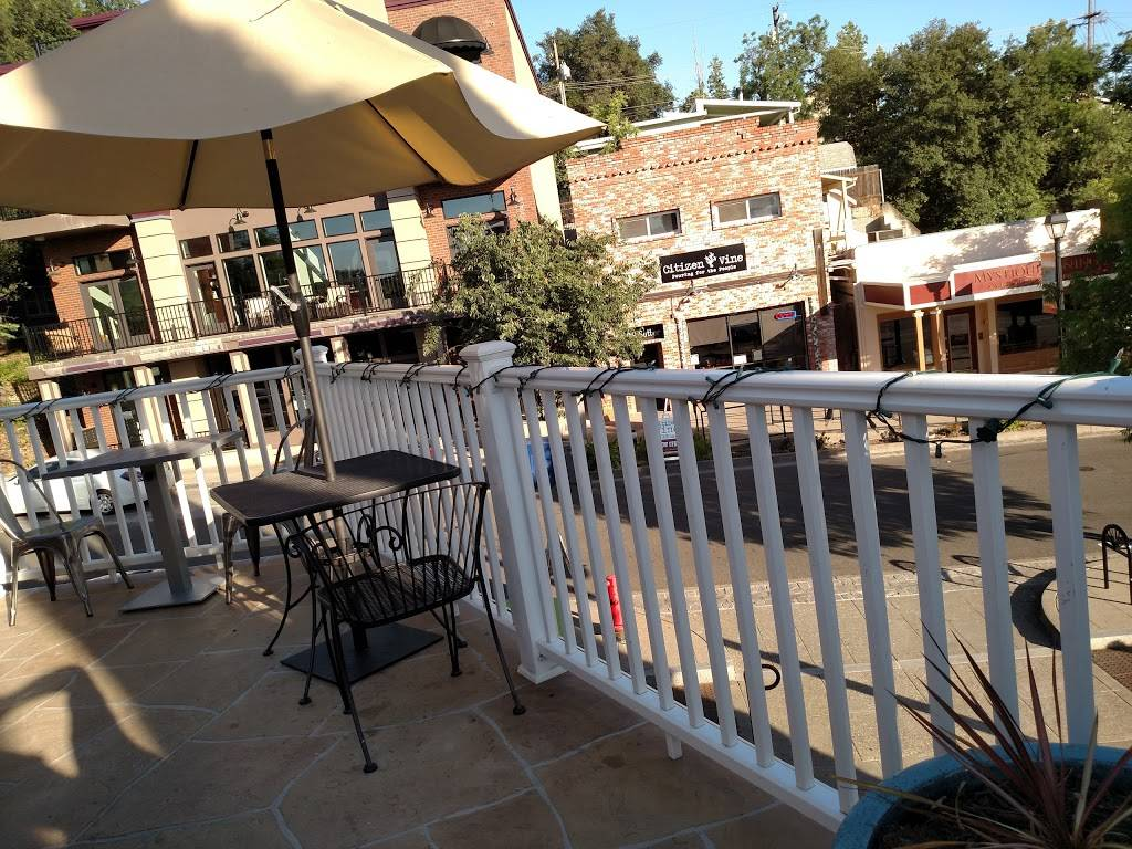 Marly And Moo   restaurant   608 Sutter St, Folsom, CA 95630, USA   9162947691 OR +1 916-294-7691