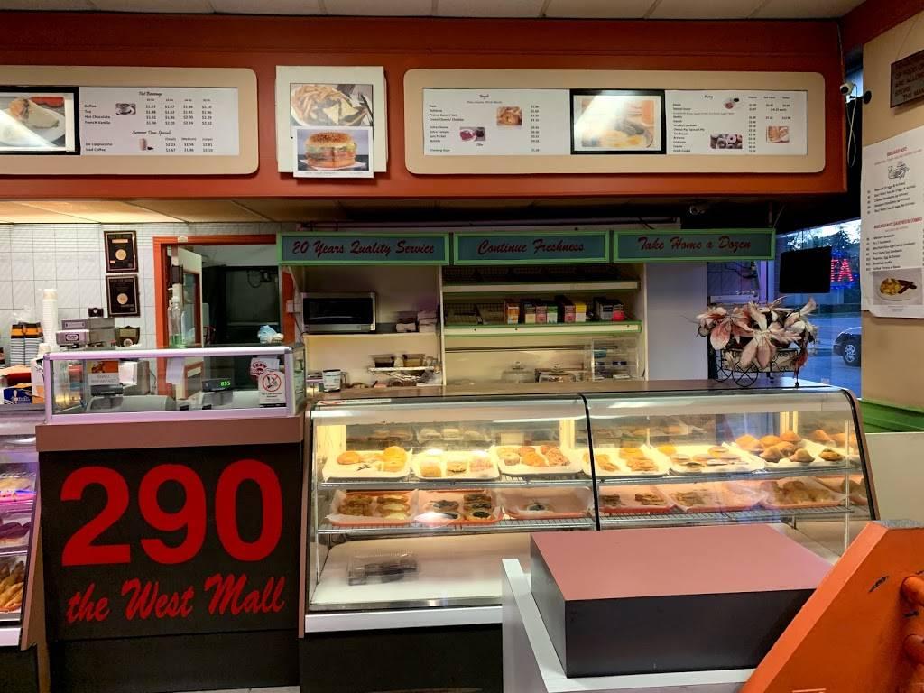 Western Kitchen Restaurant 290 The West Mall Etobicoke On M9c 1c6 Canada