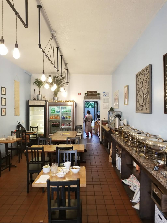 Korai Kitchen | restaurant | 576 Summit Ave, Jersey City, NJ 07306, USA | 2017216566 OR +1 201-721-6566