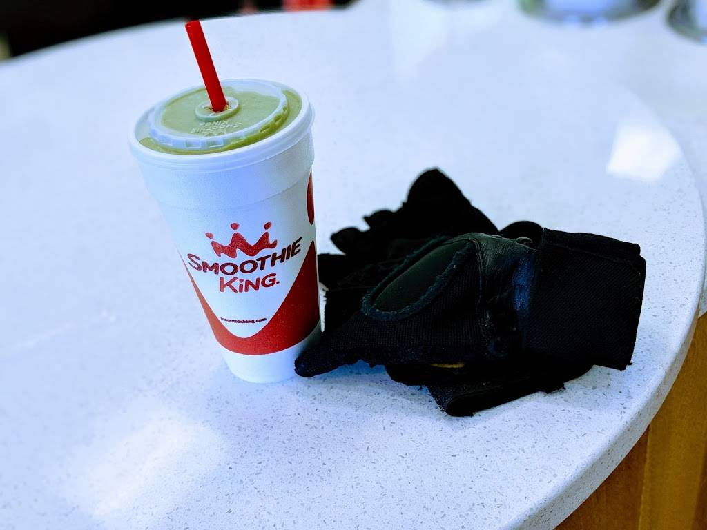 Smoothie King | meal delivery | 2484 Briarcliff Rd NE #40, Atlanta, GA 30329, USA | 4042280624 OR +1 404-228-0624