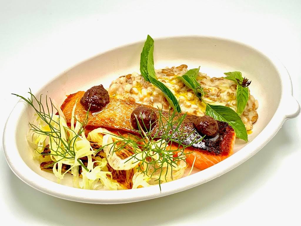 Daniel Boulud Kitchen | restaurant | 60 E 65th St, New York, NY 10065, USA | 2122880033 OR +1 212-288-0033