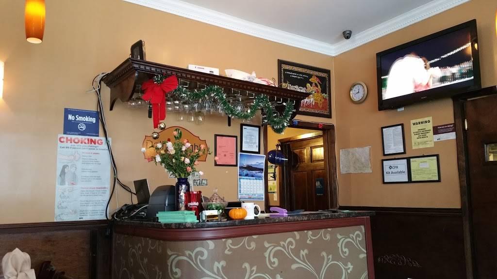 Delhi Heights   restaurant   1301, 577 Decatur St, Brooklyn, NY 11233, USA   7184438890 OR +1 718-443-8890