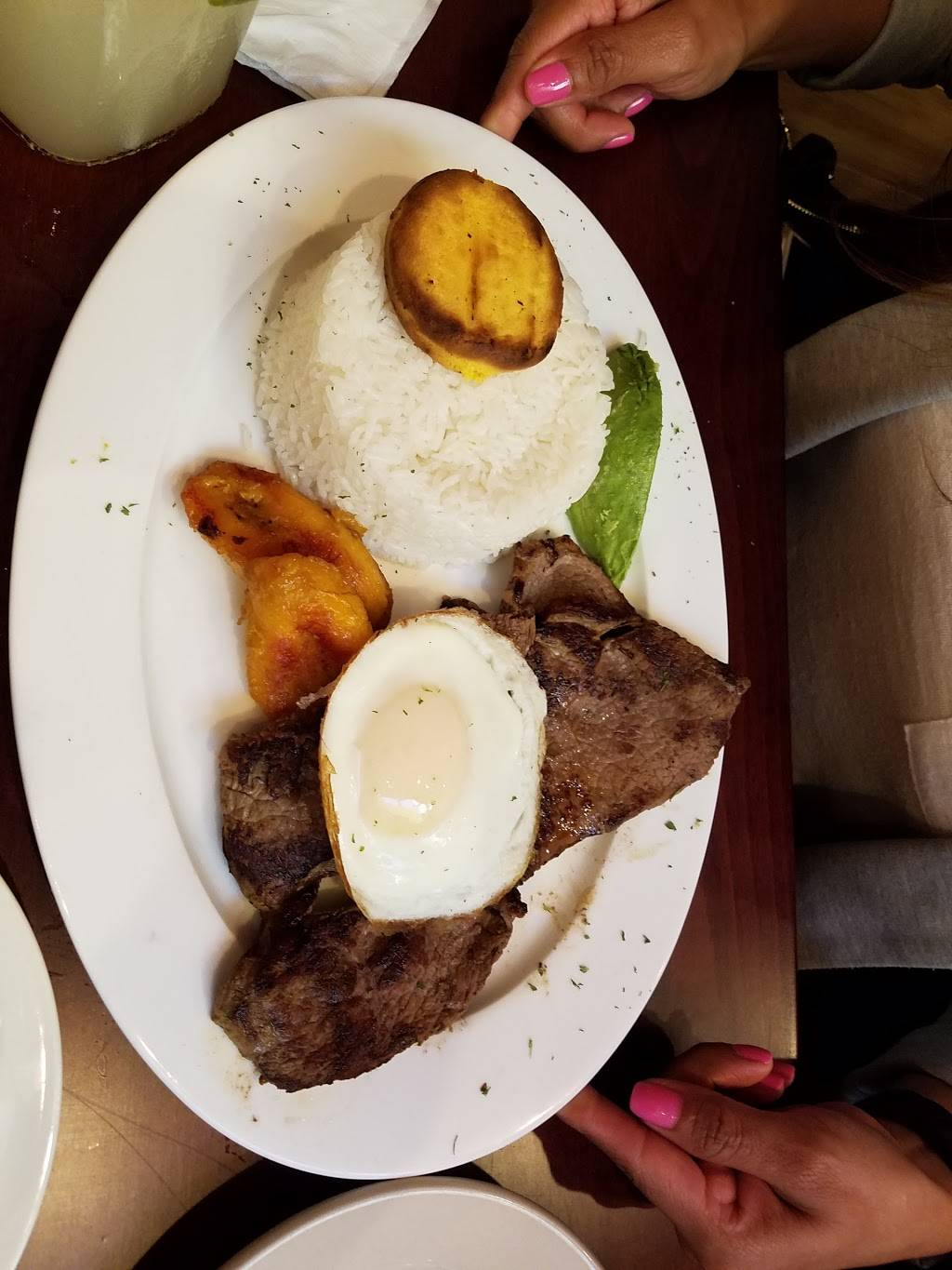 Noches de Colombia | cafe | 1309 Paterson Plank Rd, Secaucus, NJ 07094, USA | 5512577188 OR +1 551-257-7188