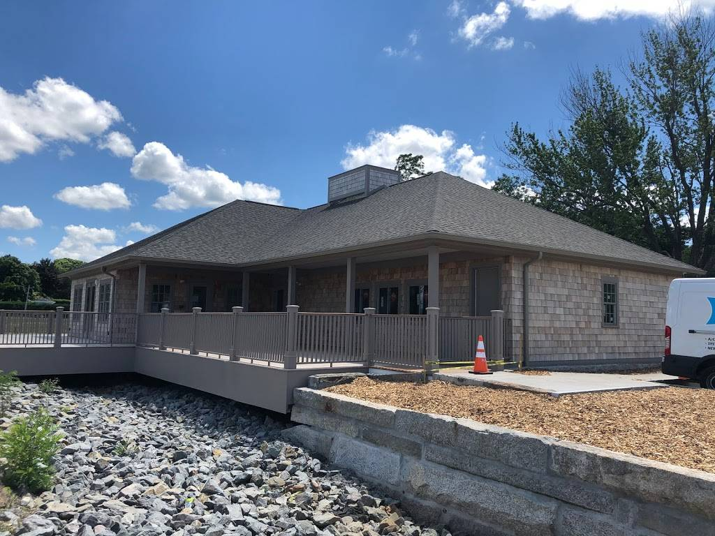 Beach House Hingham | restaurant | 95 Otis St, Hingham, MA 02043, USA | 7817494900 OR +1 781-749-4900
