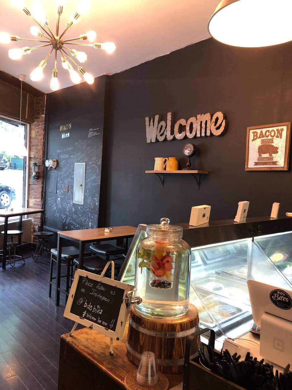 B&D's Bites   restaurant   130 W 238th St, Bronx, NY 10463, USA   3479134788 OR +1 347-913-4788