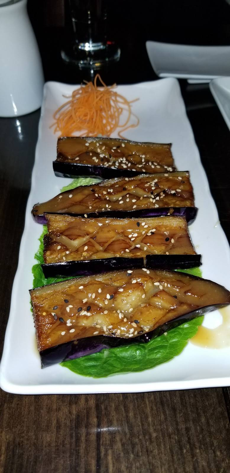 Murasaki | restaurant | 46-44 Vernon Blvd, Long Island City, NY 11101, USA | 7184827088 OR +1 718-482-7088