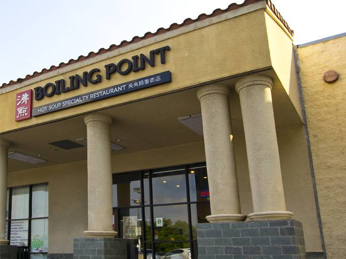 Boiling Point | cafe | 2020 S Hacienda Blvd, Hacienda Heights, CA 91745, USA | 6263690928 OR +1 626-369-0928