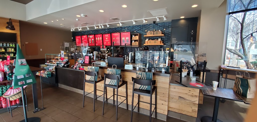 Starbucks | cafe | 520 N Ogden Ave, Chicago, IL 60642, USA | 3128501617 OR +1 312-850-1617