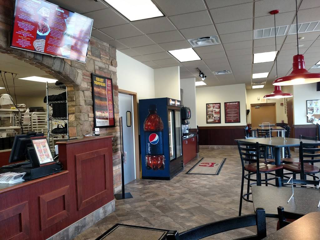Marcos Pizza   meal delivery   1733 W Kingshighway, Paragould, AR 72450, USA   8702400401 OR +1 870-240-0401
