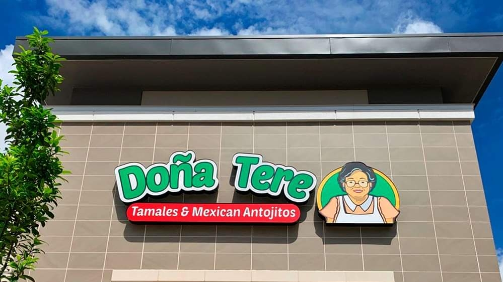 Dona Tere Mexican Restaurant & Tamales- Wayside | restaurant | 2008 S Wayside Dr STE 100, Houston, TX 77023, USA | 7134855033 OR +1 713-485-5033