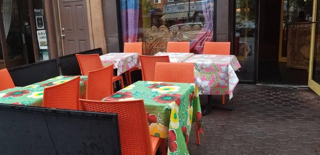 Charritos Downtown   restaurant   121 Washington St, Hoboken, NJ 07030, USA   2014188600 OR +1 201-418-8600