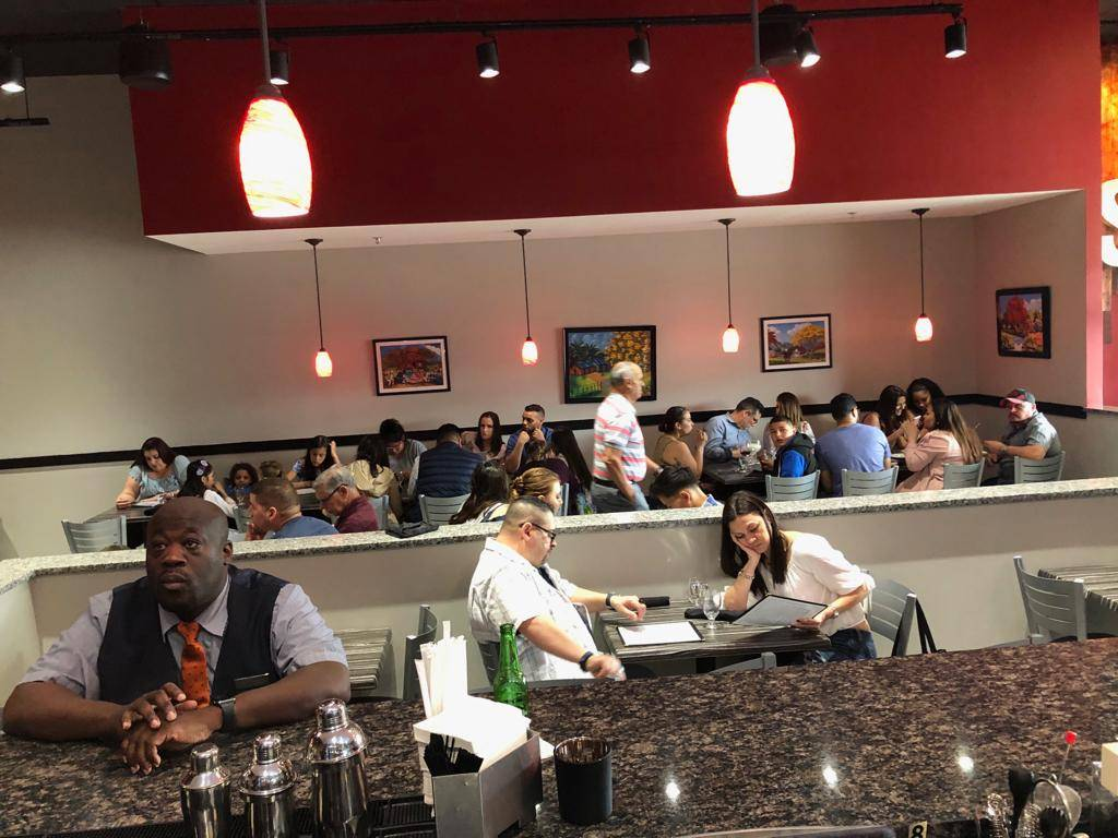 Mofongo Steakhouse & Grill   restaurant   14035 Noblewood Plaza, Woodbridge, VA 22193, USA   5712855748 OR +1 571-285-5748