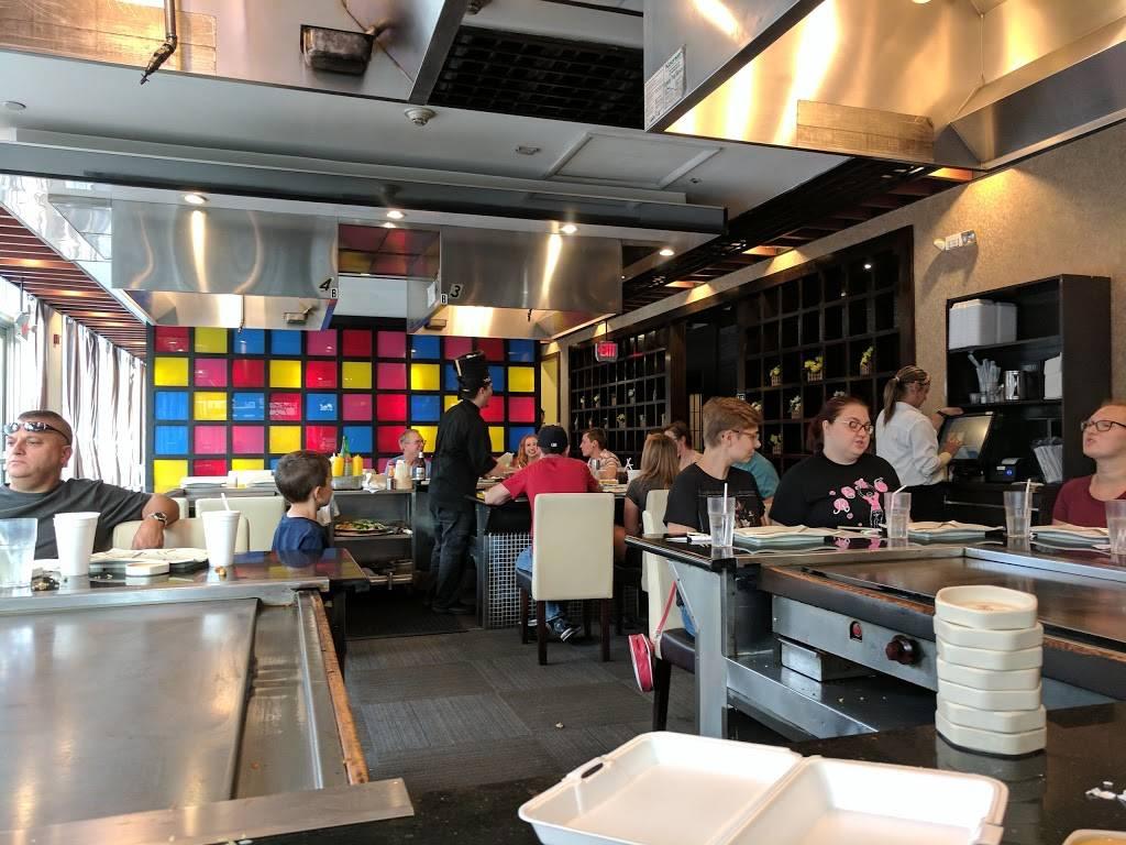 Taku Steak House | restaurant | 305 4th St, Columbus, IN 47201, USA | 8127997956 OR +1 812-799-7956