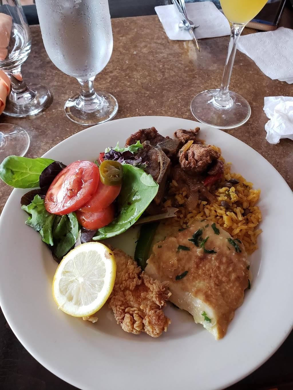 Mamajuana Cafe | restaurant | 33-15 56th St, Woodside, NY 11377, USA | 7185656454 OR +1 718-565-6454