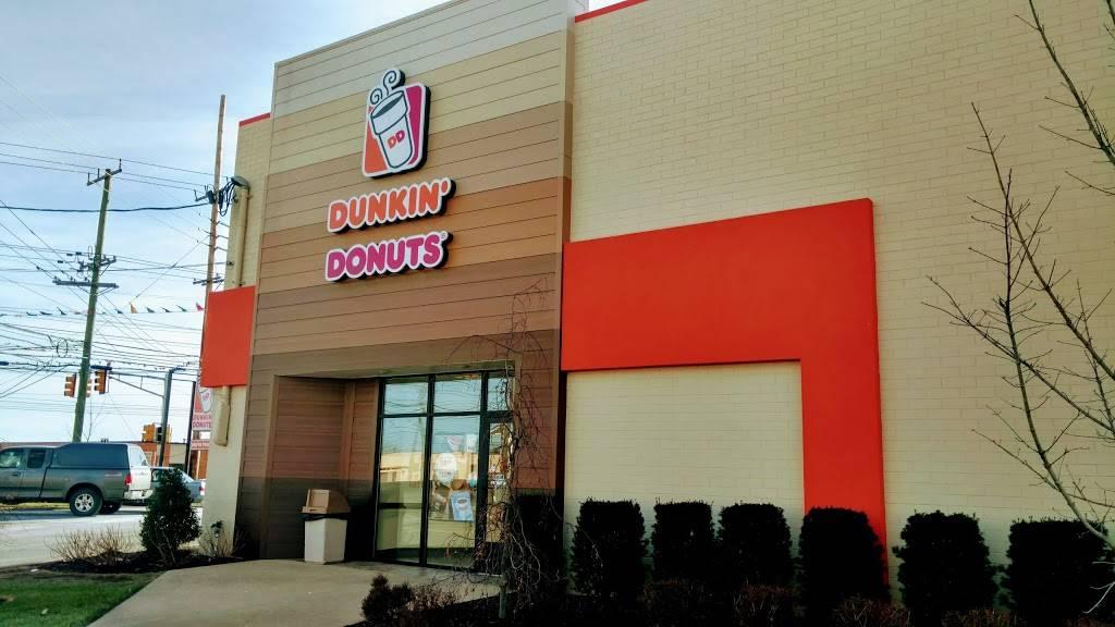 Dunkin Donuts   cafe   440 Veterans Blvd, Carlstadt, NJ 07072, USA   2018046239 OR +1 201-804-6239