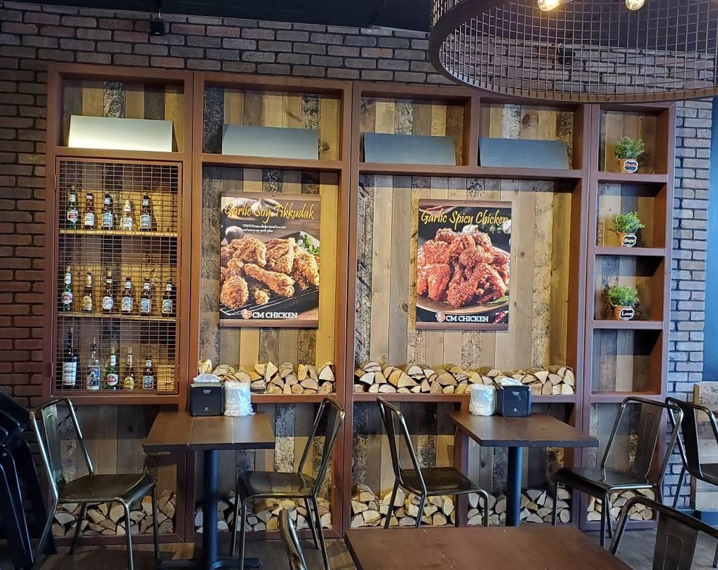 Choong Man Chicken - Ashburn   restaurant   20020 Ashbrook Commons Plaza, Ashburn, VA 20147, USA   7035013399 OR +1 703-501-3399