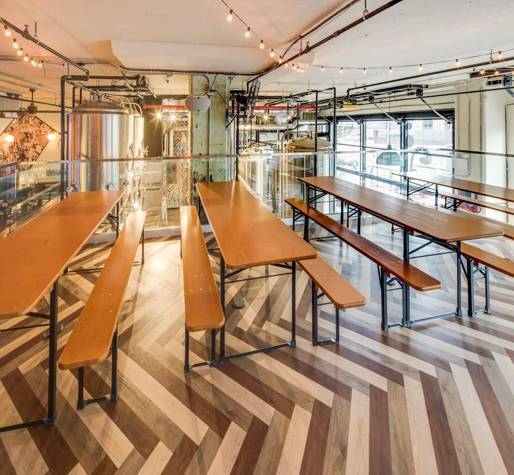 Randolph Beer DUMBO   restaurant   82 Prospect St, Brooklyn, NY 11201, USA   6463833623 OR +1 646-383-3623