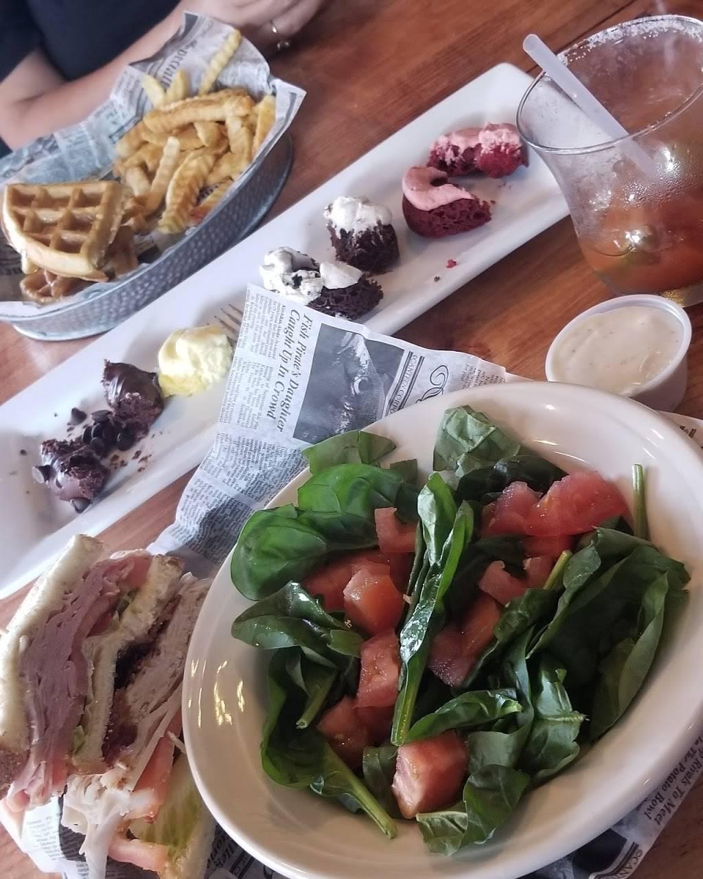 hudson's at main street  restaurant  6298 veterans pkwy
