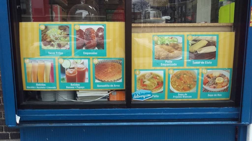 La Cocina De Ana | restaurant | 234 54th St, West New York, NJ 07093, USA | 2016018909 OR +1 201-601-8909