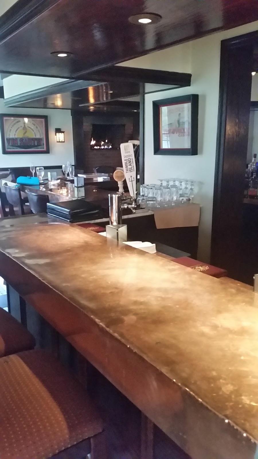 The Copper Beech Inn   restaurant   46 Main St, Ivoryton, CT 06442, USA   8607670330 OR +1 860-767-0330