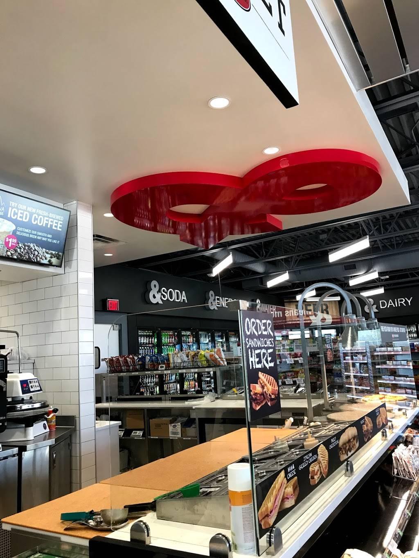 Kum & Go | meal takeaway | 4512 Austin Bluffs Pkwy, Colorado Springs, CO 80918, USA | 7192661687 OR +1 719-266-1687