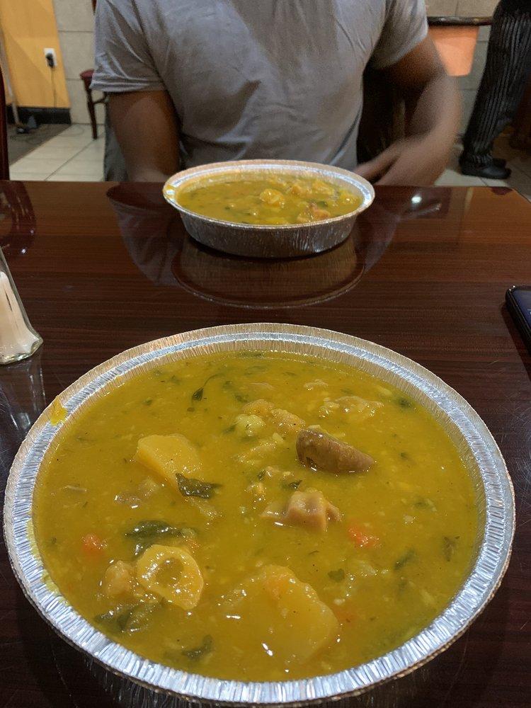 Bon Appetit Haitian Restaurant | restaurant | 4730 Century Plaza Rd, Indianapolis, IN 46254, USA | 3179827339 OR +1 317-982-7339