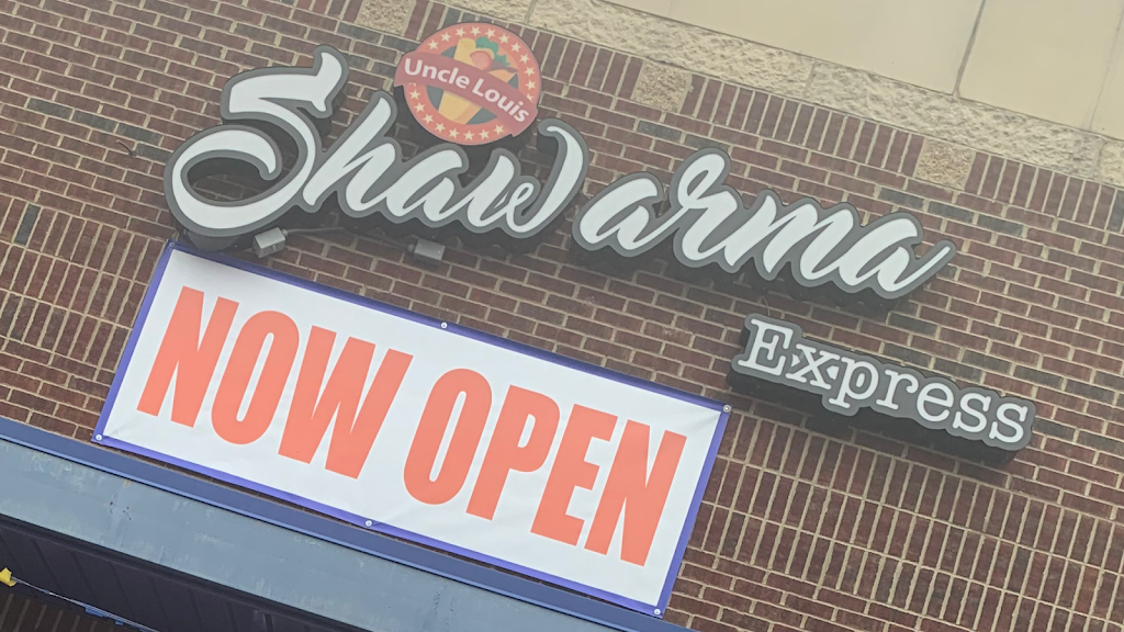 Uncle Louis Shawarma Express | restaurant | 2330 S Milford Rd, Highland, MI 48357, USA | 2489208080 OR +1 248-920-8080