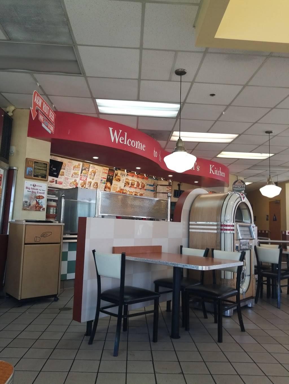 A&W | restaurant | 950 El Camino Real, Millbrae, CA 94030, USA | 6505899860 OR +1 650-589-9860