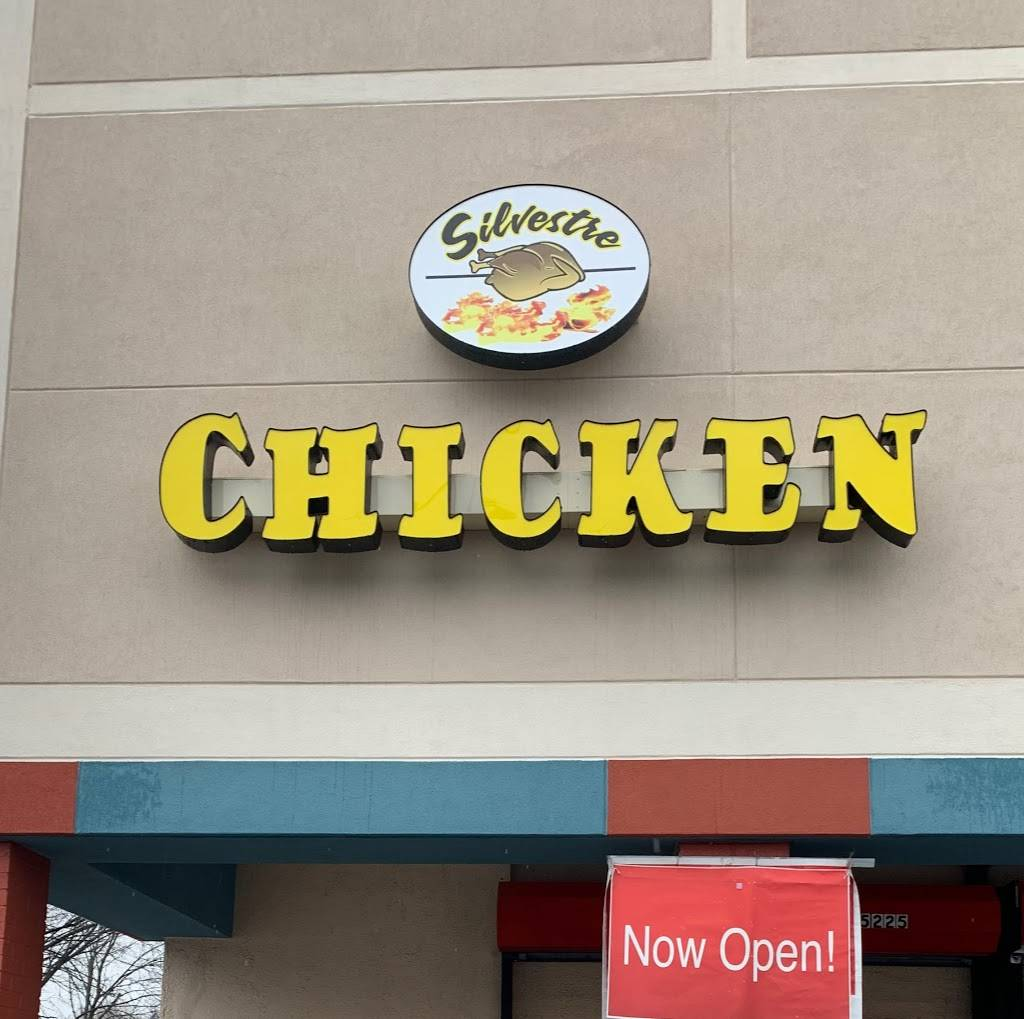 Silvestre Chicken | restaurant | 5225 Indian Head Hwy, Oxon Hill, MD 20745, USA | 3014850642 OR +1 301-485-0642