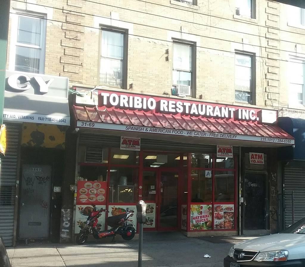Toribio   restaurant   3169 Fulton St, Brooklyn, NY 11208, USA   7182351012 OR +1 718-235-1012