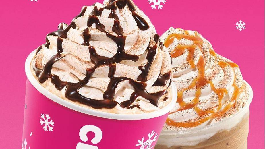 Dunkin | bakery | 1069 W County Line Rd, Warminster, PA 18974, USA | 2676214813 OR +1 267-621-4813