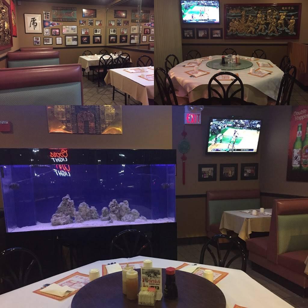 Dragon Palace   restaurant   7122 171st St, Tinley Park, IL 60477, USA   7085328883 OR +1 708-532-8883
