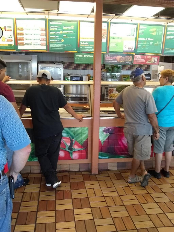 Subway Restaurants | restaurant | 8104 Lake June Rd, Dallas, TX 75217, USA | 2143919933 OR +1 214-391-9933