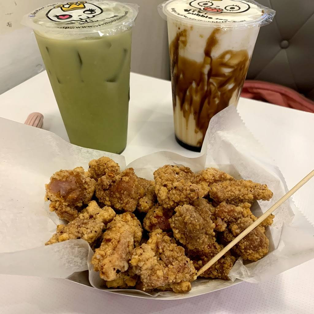 Vivi Bubble Tea   meal takeaway   83-28 Broadway, Queens, NY 11373, USA   7185658801 OR +1 718-565-8801