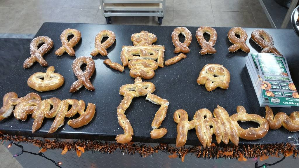 Philly Pretzel Factory | bakery | 2311 Babcock Blvd, Pittsburgh, PA 15237, USA | 4124083375 OR +1 412-408-3375
