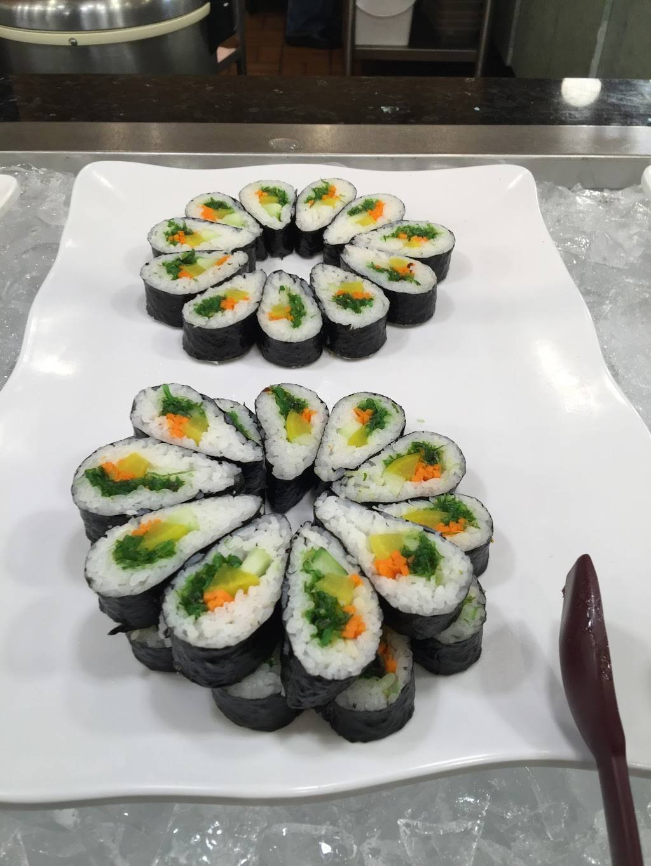 Hibachi Grill Buffet | restaurant | 1003 S Glendora Ave, West Covina, CA 91790, USA | 6263385273 OR +1 626-338-5273