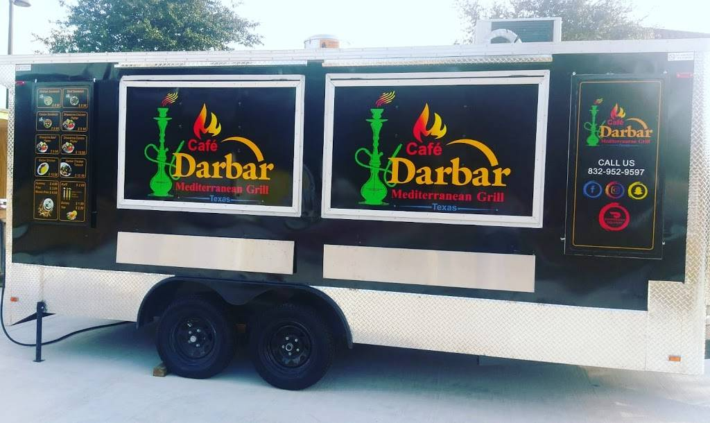 Texas Darbar Cafe and Hookah | restaurant | 24600 Gosling Rd, Spring, TX 77389, USA | 8329529597 OR +1 832-952-9597