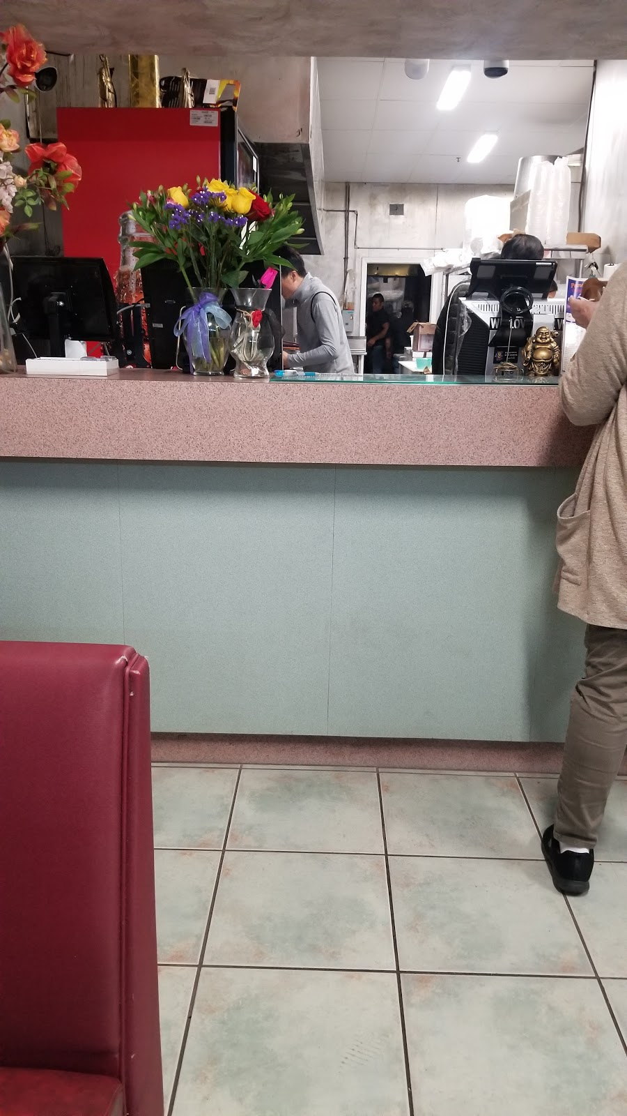 Panda Haven | restaurant | 6300 Grelot Rd, Mobile, AL 36609, USA | 2516336808 OR +1 251-633-6808