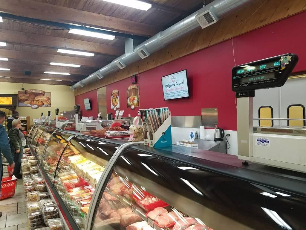 KD Market- Krystynas Deli   restaurant   9500 Irving Park Rd, Schiller Park, IL 60176, USA   8476711080 OR +1 847-671-1080