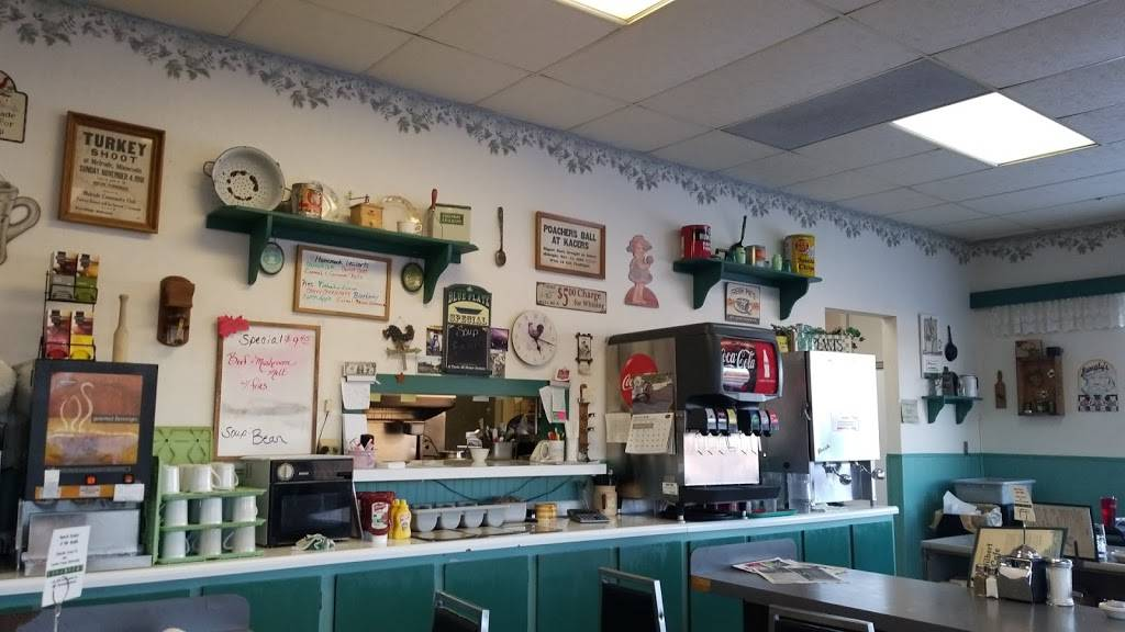 Wilbert Cafe | restaurant | 9105 US-53, Cotton, MN 55724, USA | 2184823318 OR +1 218-482-3318