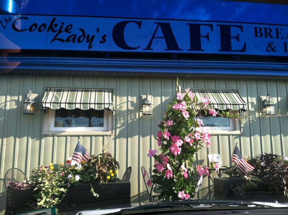 The Cookie Ladys Cafe | restaurant | 2501 NJ-88, Point Pleasant, NJ 08742, USA | 7327149494 OR +1 732-714-9494