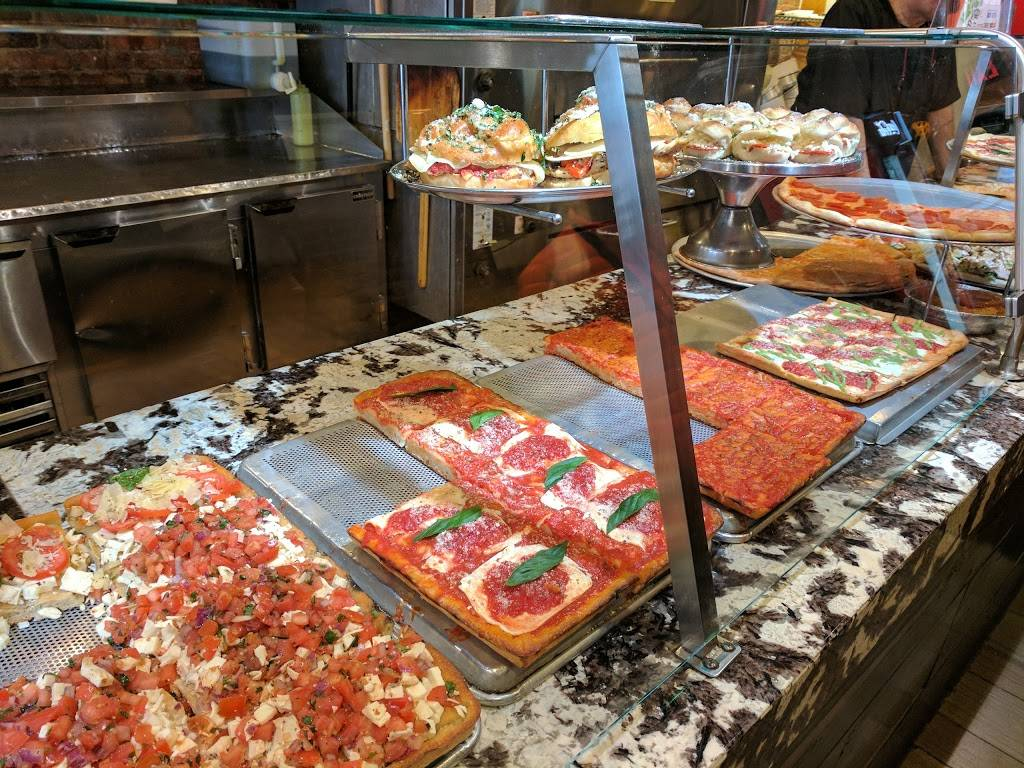 The Sicilian   meal delivery   229 Prospect Park West, Brooklyn, NY 11215, USA   7187881050 OR +1 718-788-1050