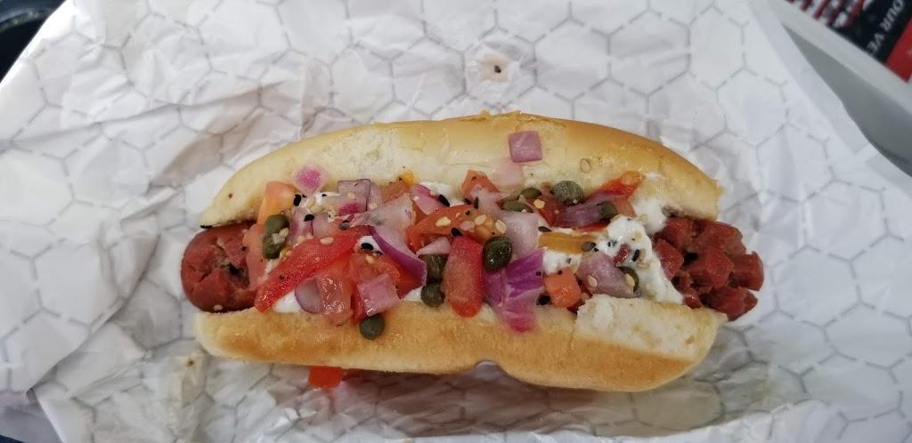 Franks Alley - NY Street Food | restaurant | 1246 Broadway, Columbus, GA 31901, USA | 7062217090 OR +1 706-221-7090