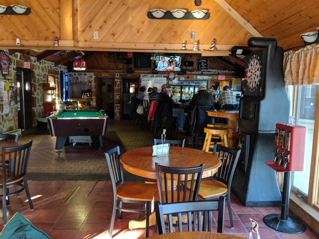 On the Rocks Bar and Grill | restaurant | 211 N Schuyler St, Neosho, WI 53059, USA | 9206252474 OR +1 920-625-2474